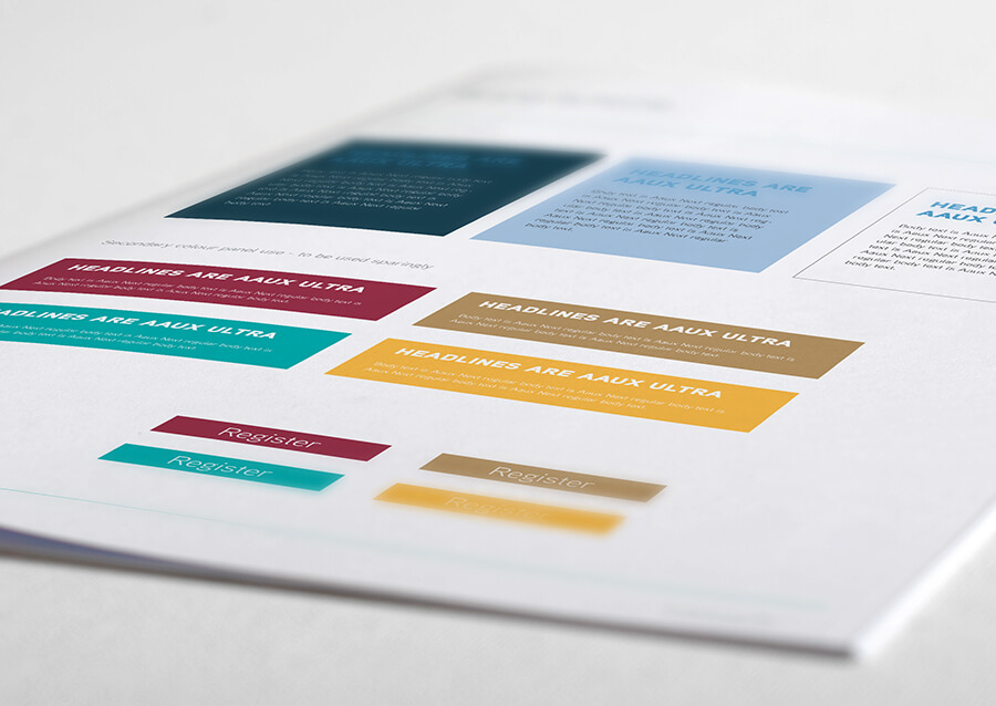 Branding by Avalanche Design in Dublin