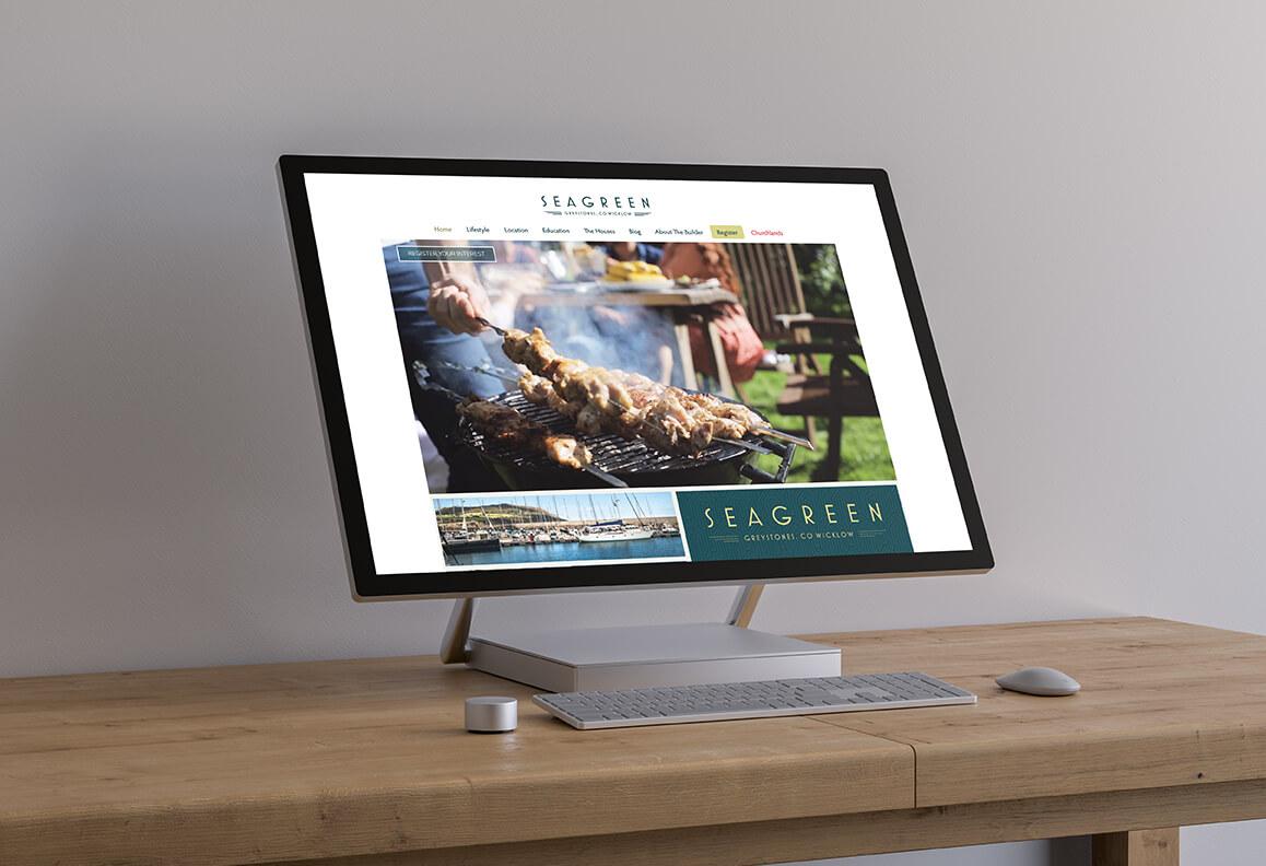 Website design by Avalanche Design Dublin