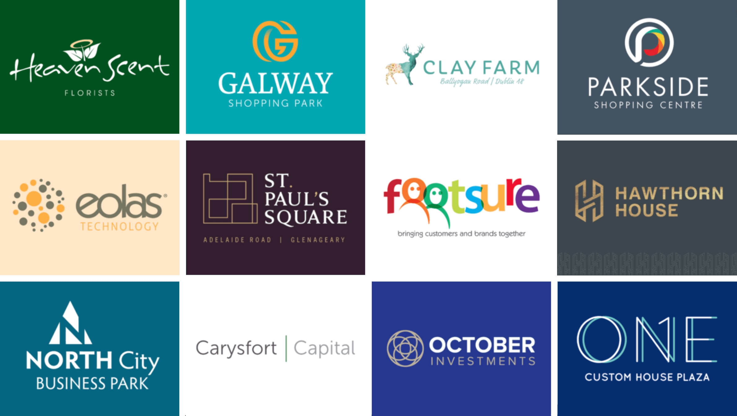 brand development by Avalanche Design in Dublin
